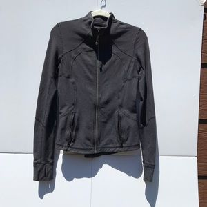 lululemon athletica Jackets & Coats - Lululemon Forme II Jacket Size 6